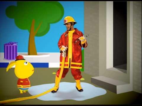 Magic Job Box  Professions  Firefighter