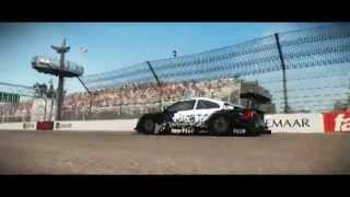 Gameplay@Singleplayer Grid2 First three Races with Volvo S60 BTCS