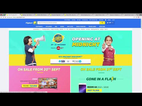 My Smartphone Picks Flipkart BigBillon Day & Amazon Great Indian Sale ll in telugu ll