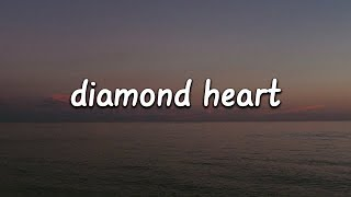 Download Alan Walker - Diamond Heart (Lyrics) ft. Sophia Somajo