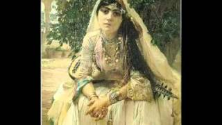 Le chanteur Algérien El Hachemi Guerouabi ( Hakmet ) 1