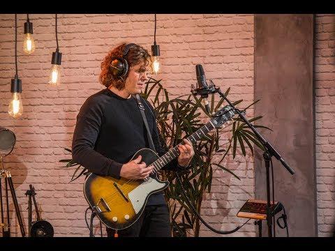 Sam, Heidi & Wim: Jasper Steverlinck - Here's to Love (Live bij Q)