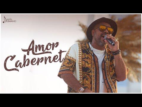 Danilo Dubaiano - Amor Cabernet - DVD Dubai to Brazil