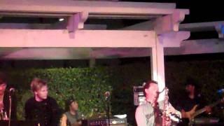 Richard Elliot, Brian Culbertson, Eric Marienthal, Kirwhalum Rick Braun perform live at Jeff Golub