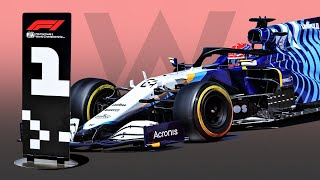 Why Williams could (maybe) be GREAT in 2022