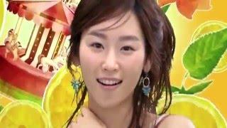 Gambar cover [MV] 에스엠타운 - 태양은 가득히 (2006 SMTOWN Summer Music Video Red Sun)