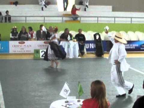 Ciudad de Miraflores - El Nuevo Tunante 2011 - Sem...