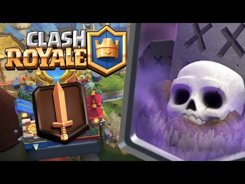 💪CLASH ROYALE   INAPOI IN CH1 ? 💪