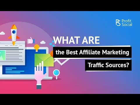Best Traffic Source For CPA Marketing - Free CPA Marketing Training thumbnail