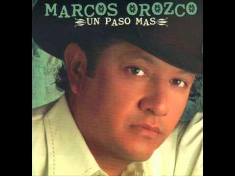 Marcos Orozco Sin Lado Izquierdo