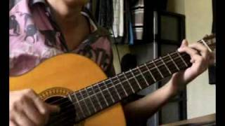 Heal The World - Michael Jackson - Guitar Solo