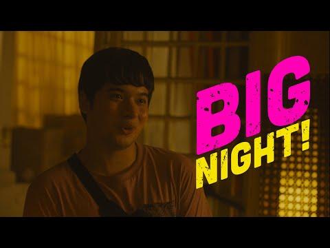 Big Night! |