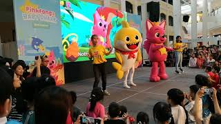 PINKFONG and Baby Shark Mini Musica...