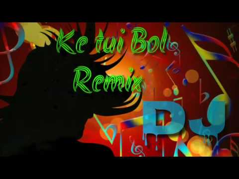 KE TUI BOL DJ SONG  . Super Bass..