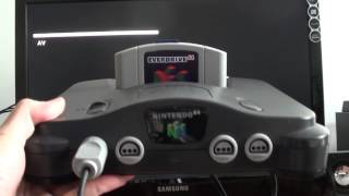 use sd cards with nintendo 64 everdrive 64