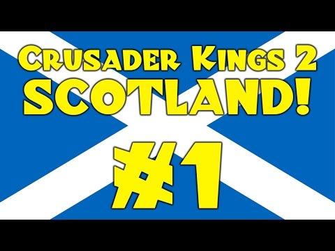 Let's Play Crusader Kings II 26: Raising Retinues - YouTube