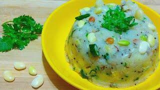 Avarekalu Uppittu/ Hyacinth beens Upma/ Quick Breakfast recipe / Upma/ Uppittu