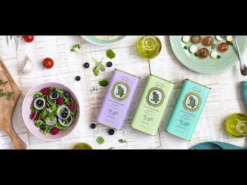La Cultivada Organic EVOO. Interview