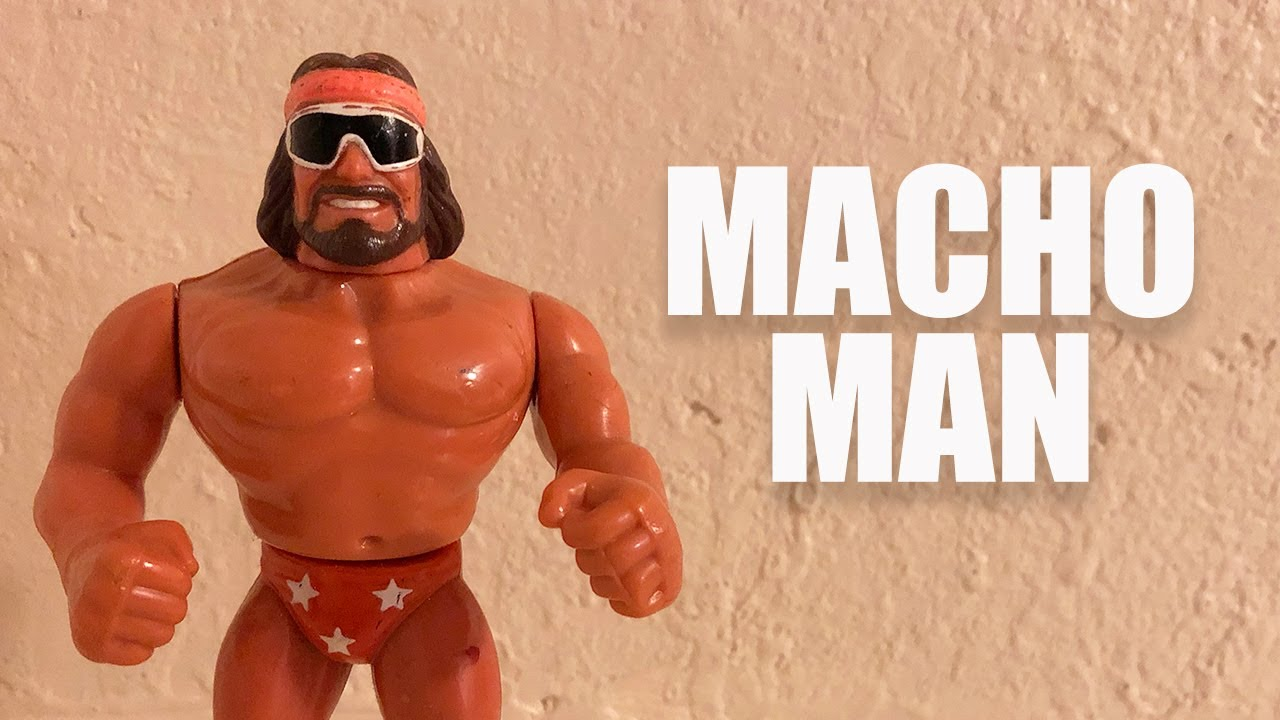 Macho Man | Life of a Grand Master | Episode 1