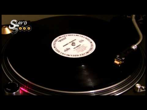 Rodney Franklin - The Groove (Slayd5000)