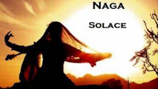 Naga   ఊ   Solace  (Tribal Belly Dance)