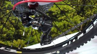 New CANNONDALE Bikes 2015 (Jekyll, Trigger, Scalpel)  - Eurobike 2014