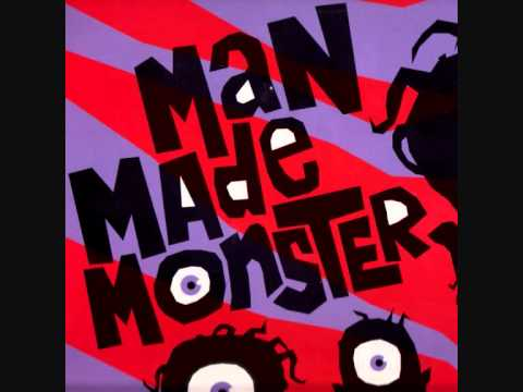 MAN MADE MONSTER-Right down in hell.wmv mp3