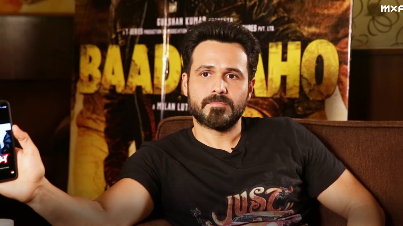 Keeping It Real With Emraan Hashmi & Esha Gupta