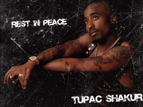 Dumpin   Tupac Shakur ft Hussein Fatal, Papoose & Carl Thomas  working version + lyrics