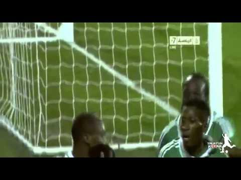 [HD] Italy vs Nigeria 2-2 All Goals & Highlights 18/11/2013