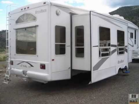 Used RVs - Save a Bundle and Buy Used RVs