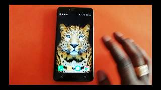 Coolpad Note 5 (3600I) FRP (Google Account) Lock Bypass Done