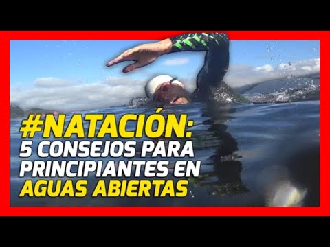 How to Swim in Open Waters