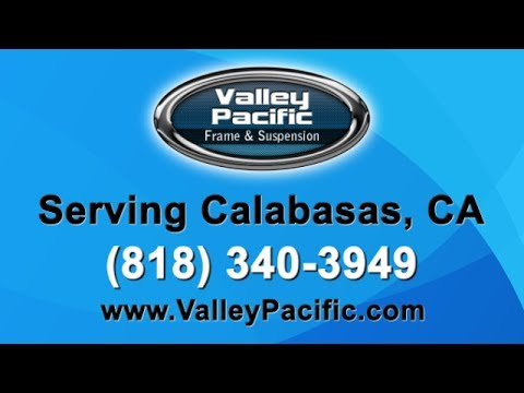 Calabasas Ford Maintenance Service Chevy Repair Specialist