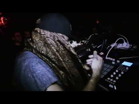 MADNESS 3RD BDAY PARTY | LUNICE | 09-03-2013