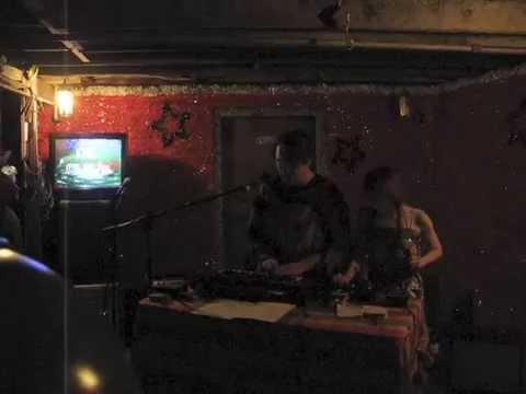 OS OVNI Live at the Spellcaster Lodge