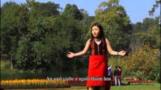 Jesuh kan dawt zungzal ve lai (ngakchia hla) -  Naomi Bawi Chin Tial, Vanlal Sailova
