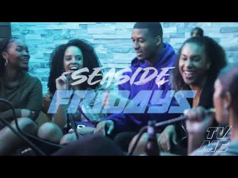SEASIDE FRIDAYS Houston, Tx Promo Vid