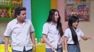 NGABUBURIT HAPPY - Asli Ngakakk !! Adu Silat, Celana Billy Robek (22/5/18) Part 3