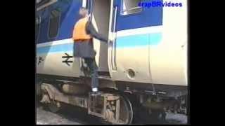 7.  Class 155 Sprinter Training