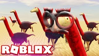 ¡actualizar! RANDOM GAME SLOT ROBLOX - GALLIMIMUS DISGUISE