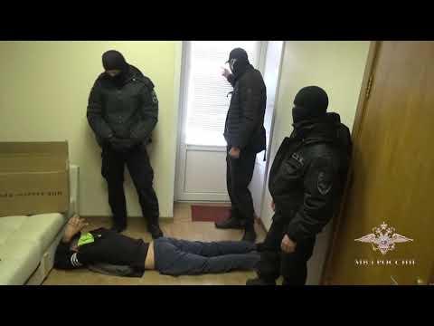 В Твери полицейские задержали банду лжегазовщиков