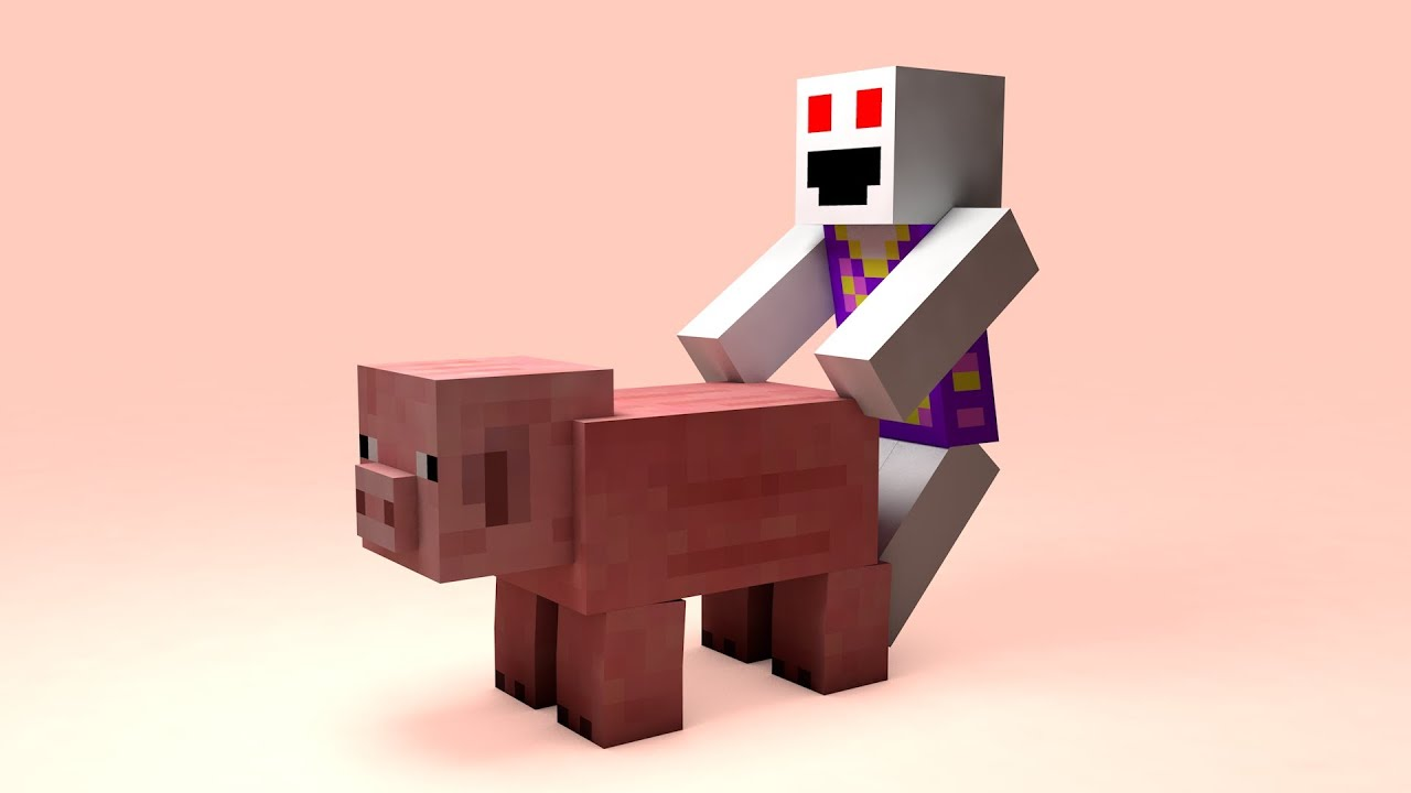 Minecraft Girl Skins Only Scary