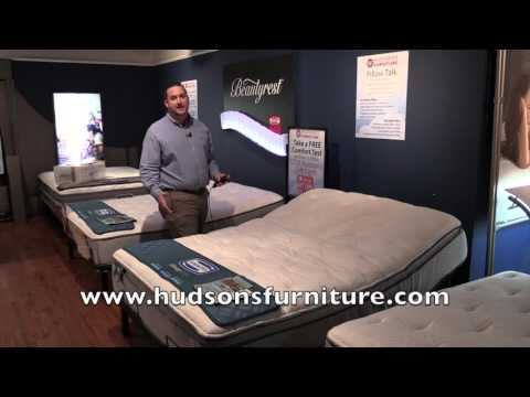 Beds, Mattresses, Clearwater Furniture Store, Sealy, Serta, Simmons, Copacabana 888