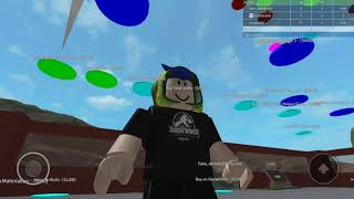 Im back playing roblox with Fx-Zombiekill 344