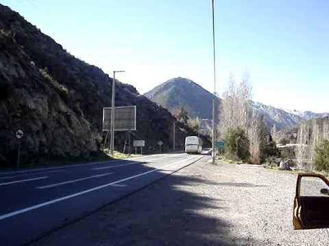 Camiones Cordilleranos 3