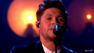 "Niall Horan ""Too Much To Ask"" Graham Norton Show  720p"