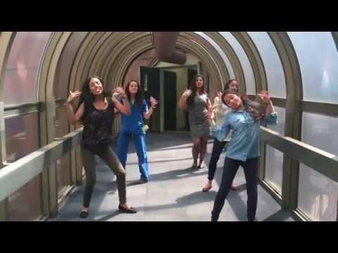 Shake It Off - Tufts Dental 2015