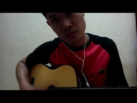 belajar lagu Batak Unang Parmeam meam Au.. cover.. Harya