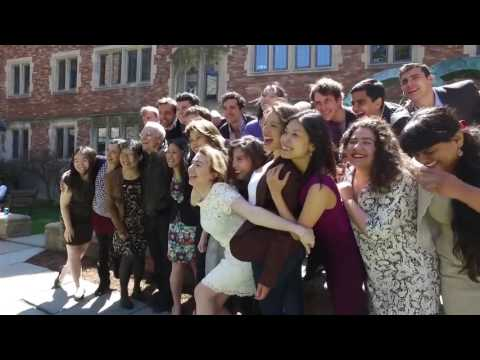 The Graduate Programs at Yale Law School